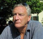 Keith Salvesen, Author - Abaco Bahamas