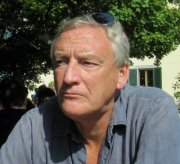 Keith Salvesen, Author