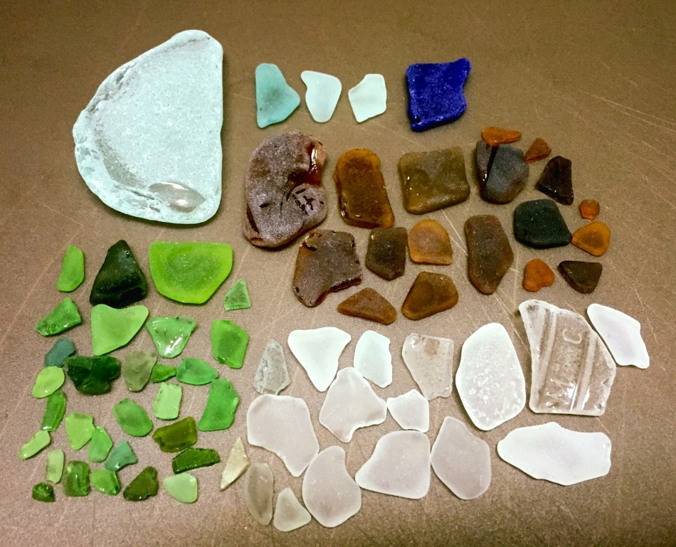 Sea Glass, Abaco (Rhonda Pearce)