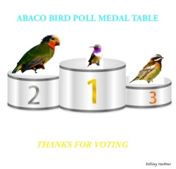 BIRD POLL FV2