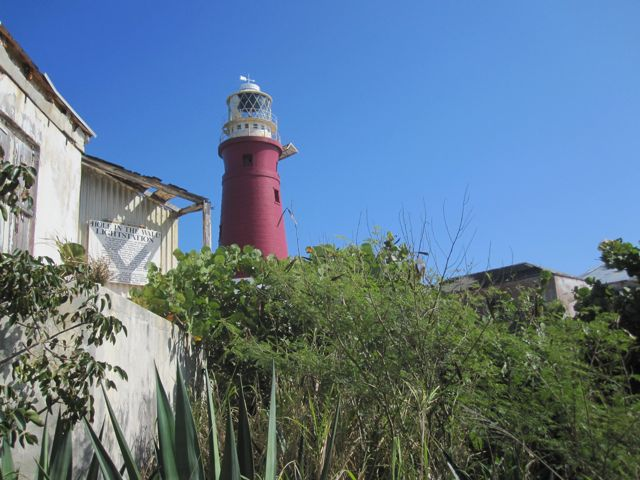 Hole-in-the-Wall Lighthouse Abaco hitw11