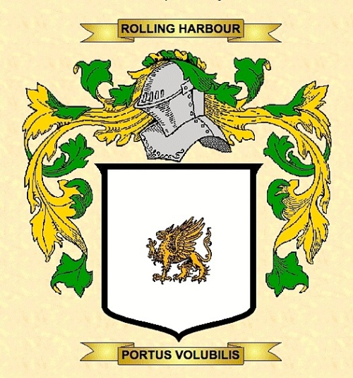 RH Coat of Arms