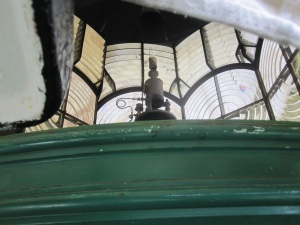 Hope Town Lighthouse, Elbow Cay, Abaco (Lamp, Fresnel Lens) hoplit22