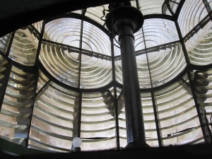 Hope Town Lighthouse, Elbow Cay, Abaco (Fresnel Lens) hoplit6