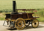 Salvesen Steam Car 1896 copy
