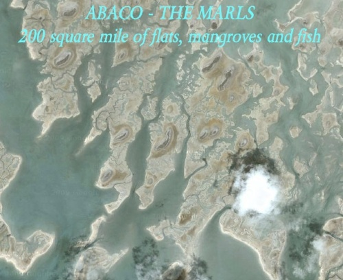 Abaco - The Marls