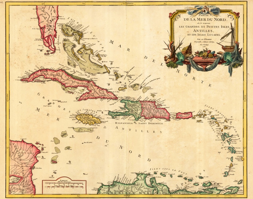 Abaco hole in the wall bahamas a short history in maps the cartographer sciox Gallery