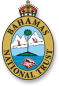 Bahamas National Trust Logo