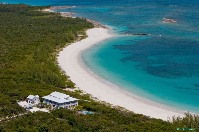 Delphi Club, Rolling Harbour, Abaco