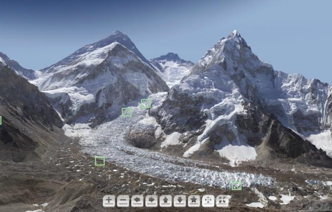 Mount Everest : Guardian