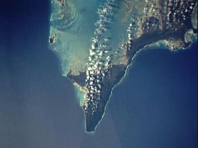 NASA clip