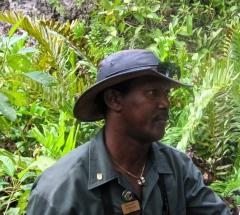 Ricky Johnson, Abaco, Bahamas