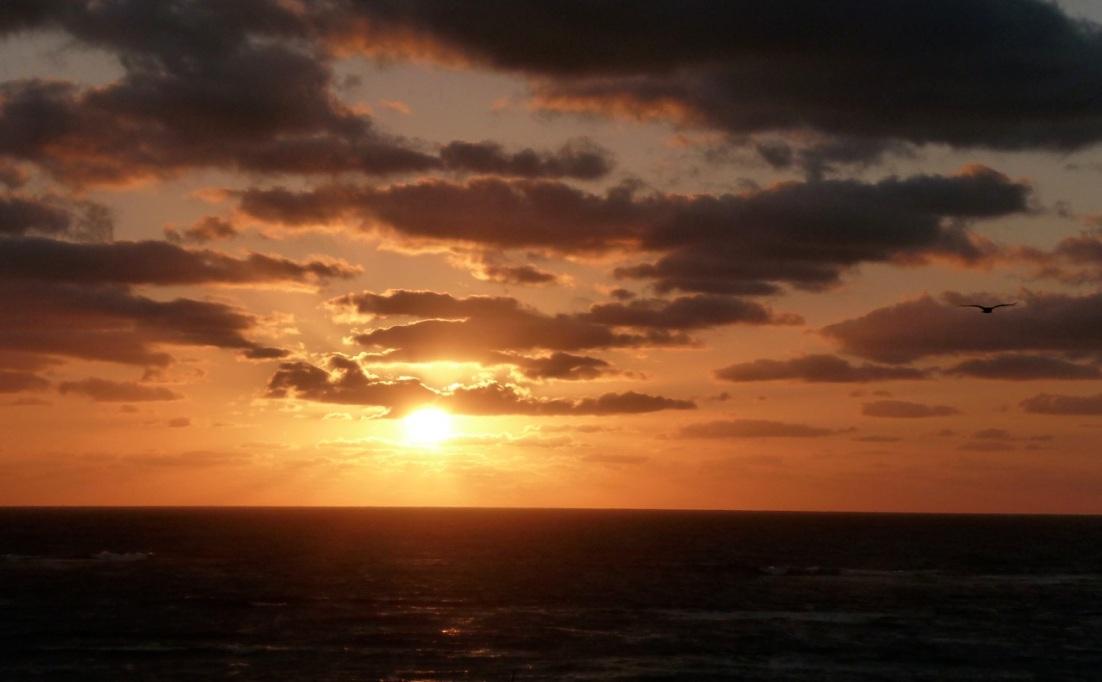 Sunrise Delphi