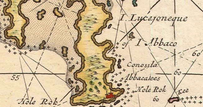 van Keulen 1728