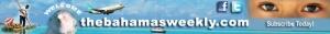 Bahamas Weekly Logo