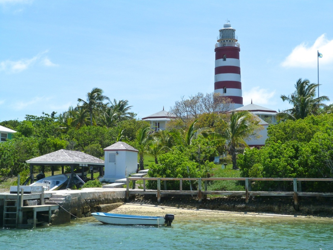 Hope Town, Elbow Cay, Abaco 13