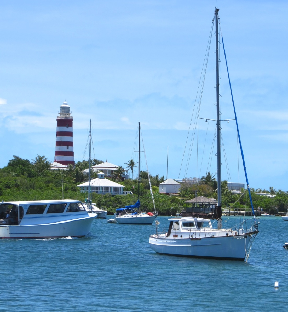 Hope Town, Elbow Cay, Abaco 4