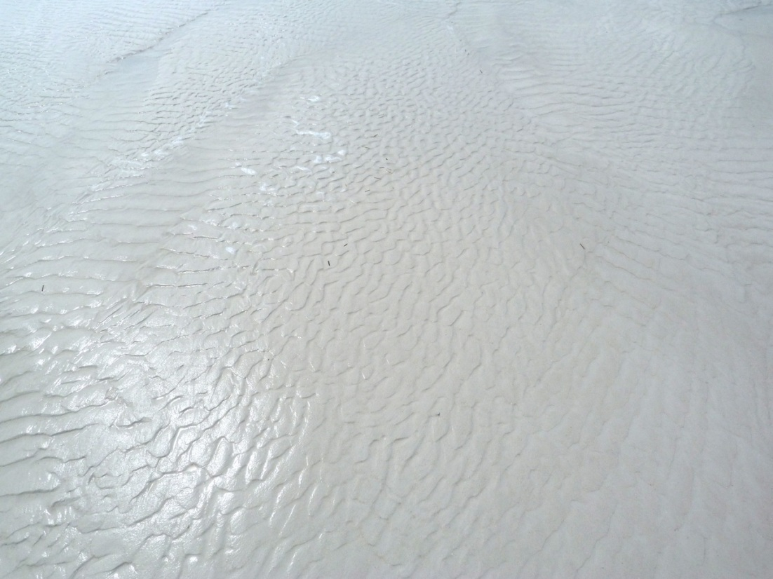 Sand & Water Abstacts on Abaco 3