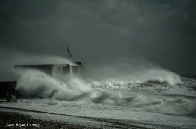 Storm Jude