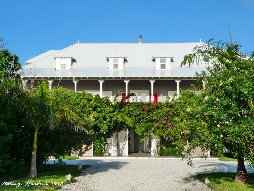 The Delphi Club, Abaco, Bahamas