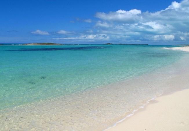 © 2014 Amanda Diedrick Bita Bay, Green Turtle Cay