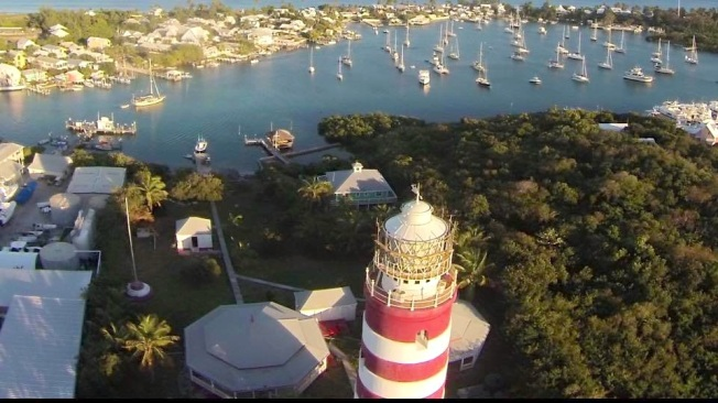 Elbow Reef Lighthouse Society : Troy Pritchard