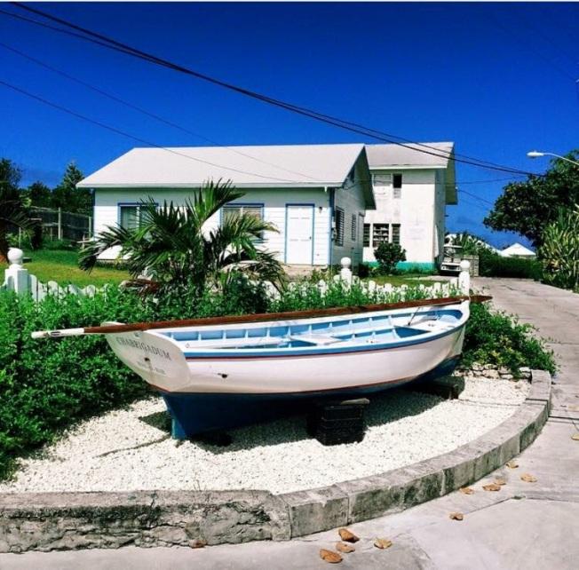 Man-o-War Cay, Abaco, Bahamas