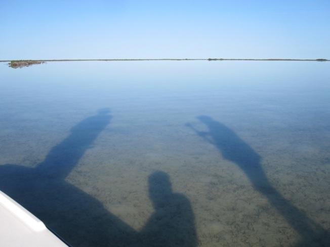 Bonefishing, Abaco Marls Abaco  1