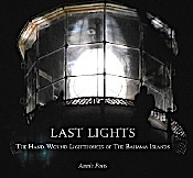 Last Lights cover