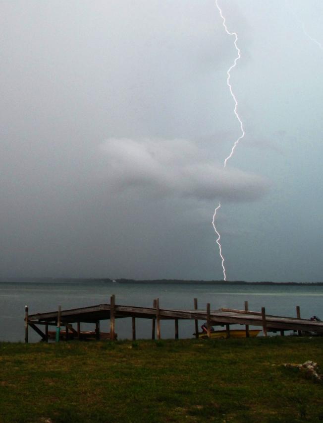 Lightning Bolt GTC Amanada Diedrick