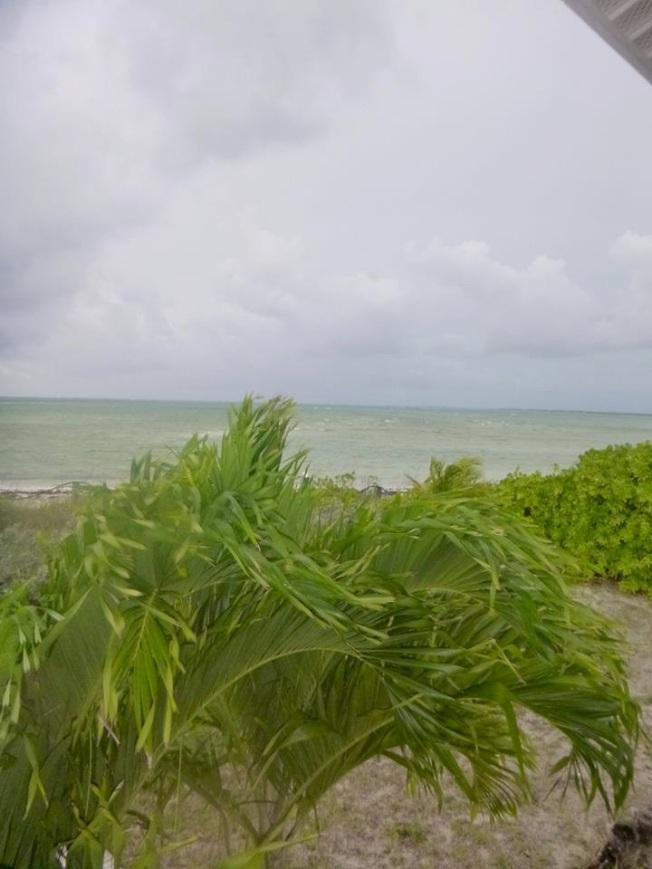 Tropical Storm BPS Cindy James Pinder