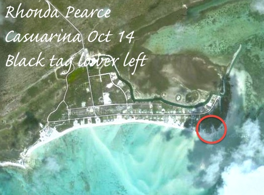 Casuarina Map jpg