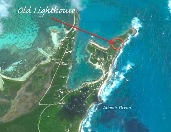 Little Harbour Lighthouse 1 jpg copy