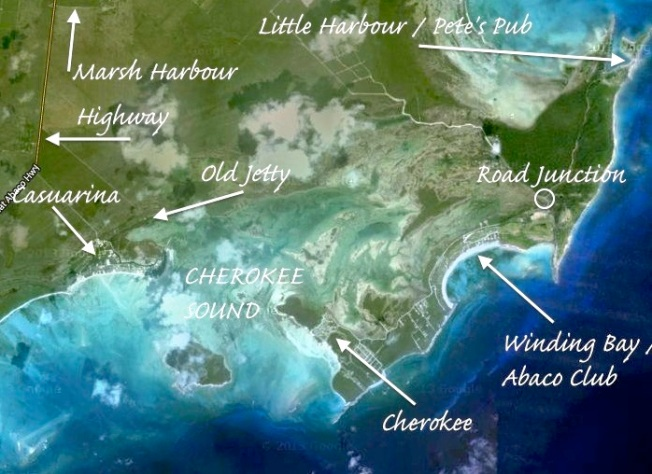 Cherokee Sound jpg
