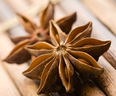 Star Anise Spice (Tesco)