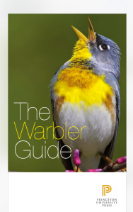 The Warbler Guide App (cover)