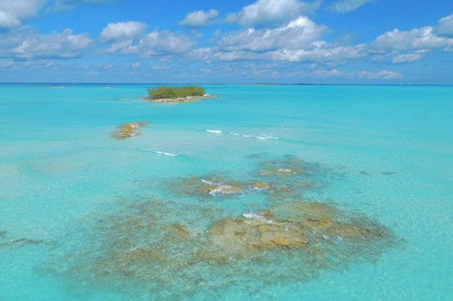 Treasure Cay, Abaco ©David Rees