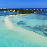 ABACO'S OWN 'AERO-DRONE': GREAT AERIAL SHOTS BY 'MR REES'