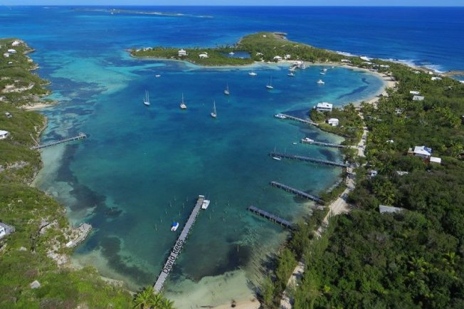 Little Harbour, Abaco ©David Rees