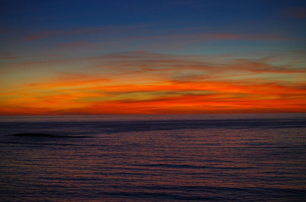 Delphi Sunrise, Abaco 3