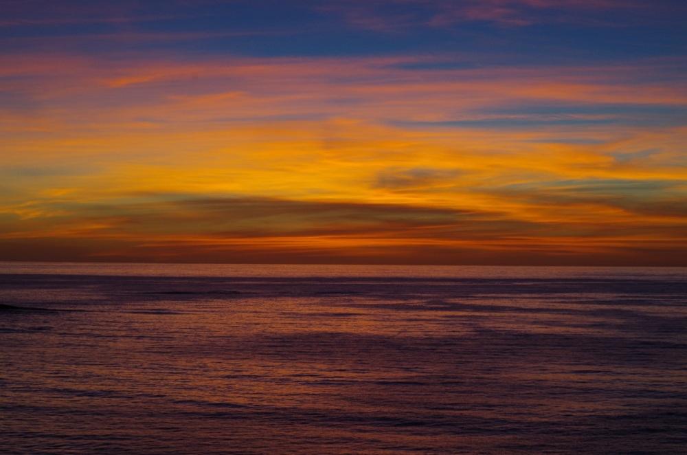 Delphi Sunrise, Abaco 5