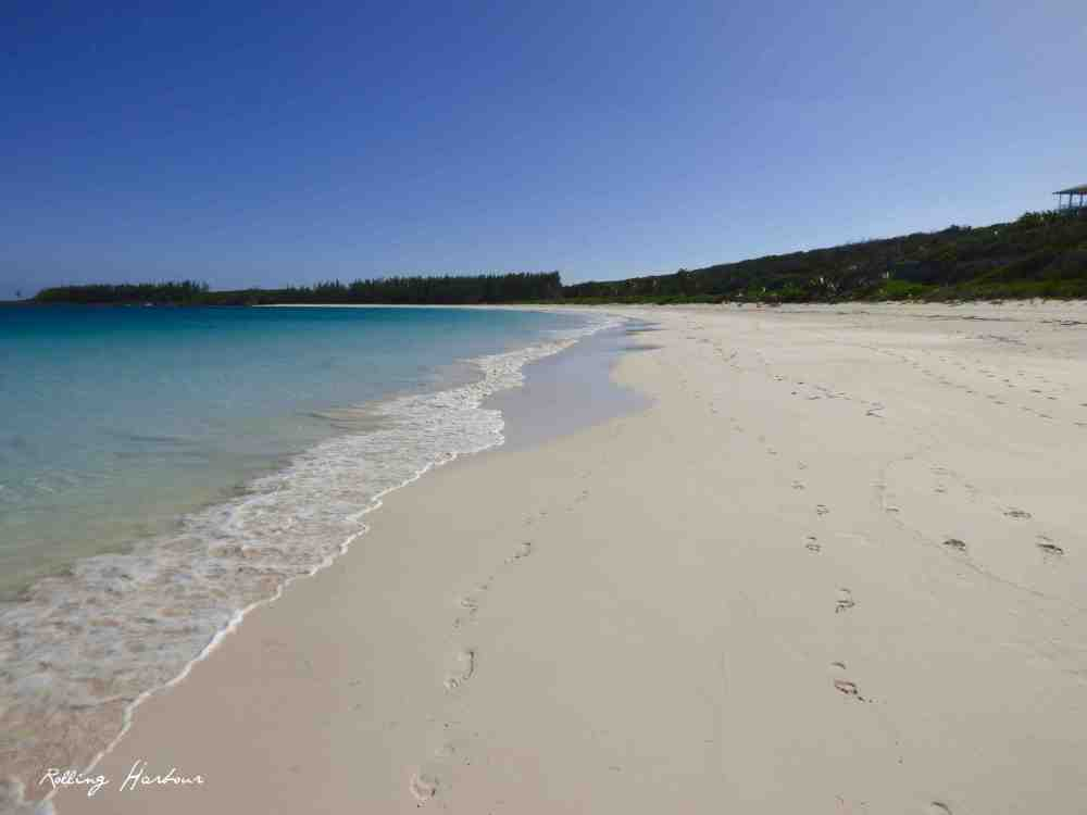 Rolling Harbour Beach, Abaco1b