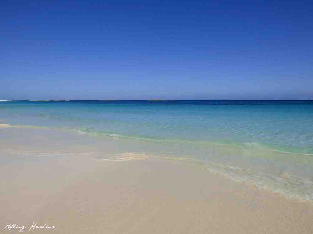 Rolling Harbour Beach, Abaco2b