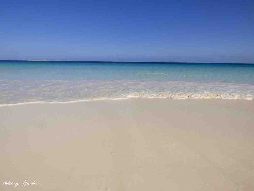 Rolling Harbour Beach, Abaco3b