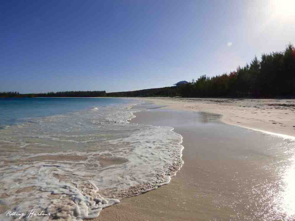 Rolling Harbour Beach, Abaco8b
