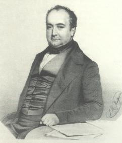 Bonaparte, Charles Lucien (1803-1857)