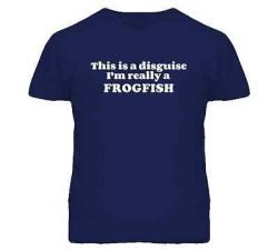 Frogfish Tee Shirt