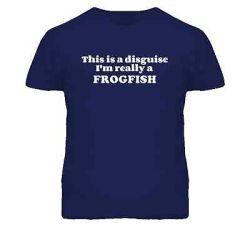 Frogfish Tee Shirt