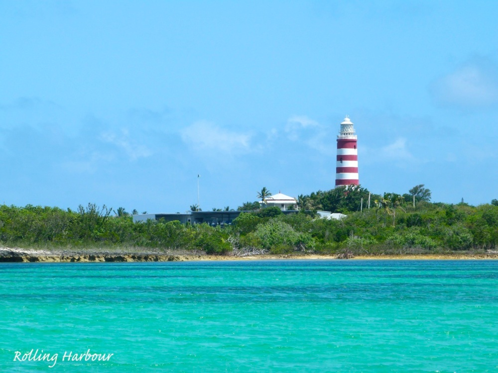 Hope Town Lighthouse, Elbow Cay, Abaco