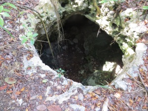 Limestone Hole, Hole-in-the-Wall Abaco03